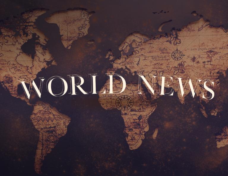 World News (November 15, 2020)