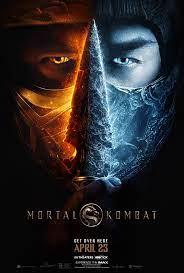 Movie Review: Mortal Kombat