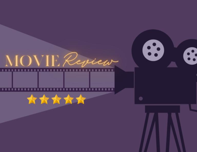 Movie Review: Wonder Woman: 1984