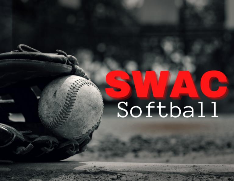 SWAC Softball Championship 2019