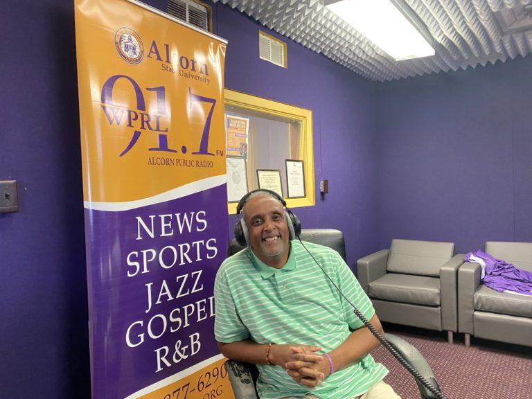 Alcorn Radio Host Wins Award