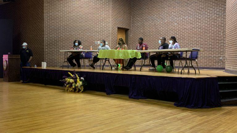Residence Life Presents Mental Health Panel