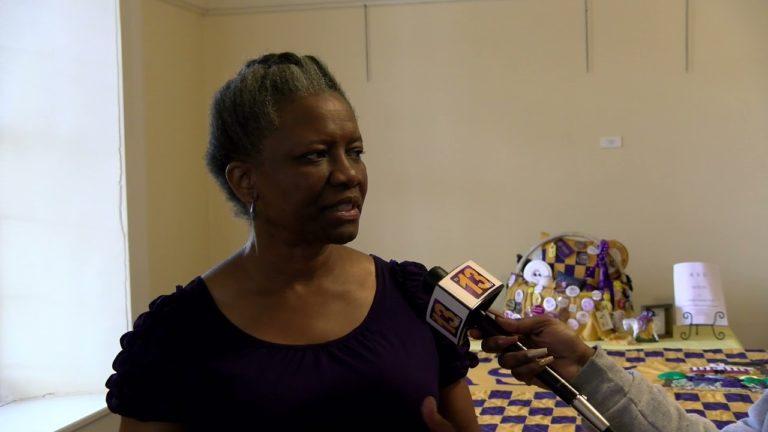 DeJona Sims reporting for ASU TV-13